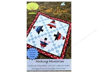 Sweet Jane's Designs Making Memories Pattern