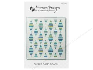 Atkinson Designs Sugar Sand Beach Pattern