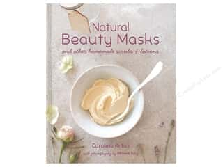 Ryland Peters & Small Natural Beauty Masks Book