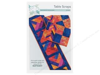 Seams Like A Dream Table Scraps Pattern