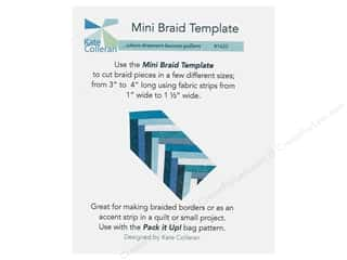 ruler: Seams Like A Dream Template Braid Mini