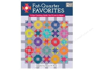 That Patchwork Place Books Fat Quarter Favorites Book