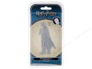 Character World Die/Stamp Warner Bros Harry Potter Ron Weasley