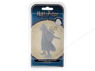 scrapbooking & paper crafts: Character World Die/Stamp Warner Bros Harry Potter Hermione Granger