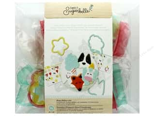 craft & hobbies: American Crafts Collection Sweet Sugarbelle Shape Shifter 2 Set 74pc