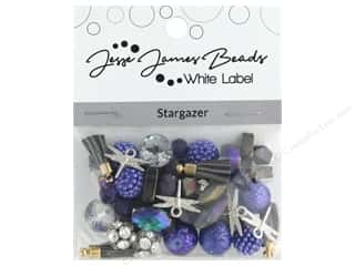 Jesse James Bead White Label Design Element Stargazer