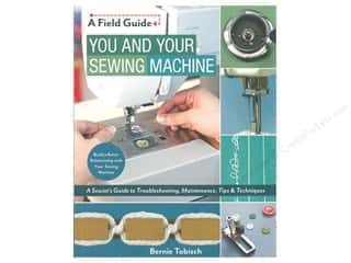 C&T Publishing You and Your Sewing Machine Book
