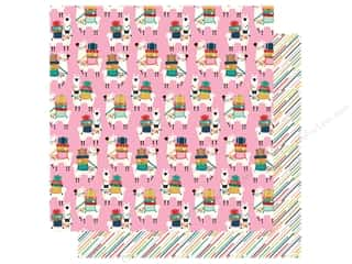 scrapbooking & paper crafts: Carta Bella Pack Your Bags Paper 12 in. x 12 in. Travel Buddy (25 pieces)