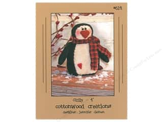 books & patterns: Cottonwood Creations Chilly Pattern