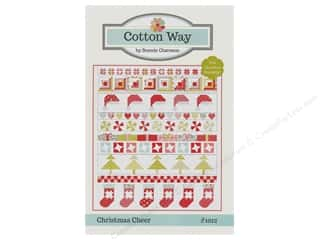 books & patterns: Cotton Way Christmas Cheer Pattern