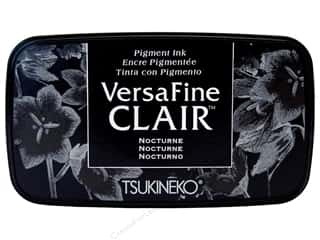 ink pads: Tsukineko VersaFine Clair Ink Pad Nocturne