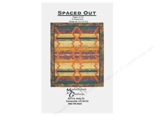books & patterns: Mountainpeek Creations Spaced Out Pattern