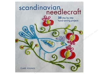 Cico Scandinavian Needlecraft Book