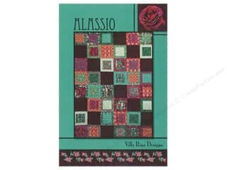 books & patterns: Villa Rosa Designs Alassio Pattern
