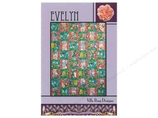 books & patterns: Villa Rosa Designs Evelyn Pattern
