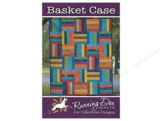 books & patterns: Villa Rosa Designs Running Doe Basket Case Pattern