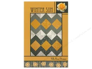 Villa Rosa Designs Winter Sun Pattern