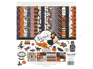BEWITCHED: Echo Park Collection Bewitched Collection Kit 12 in. x 12 in.