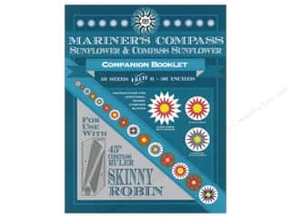 books & patterns: Robin Ruth Skinny Robin Companion Book