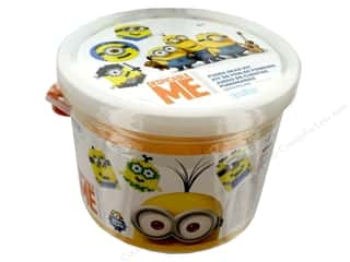 beading & jewelry making supplies: Perler Fused Bead Kit Bucket 6005 pc Minions Despicable Me 3