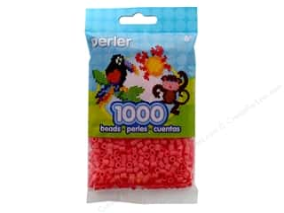 Perler Beads 1000 pc. Salmon