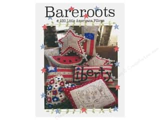 Bareroots Little Americana Pillows Pattern
