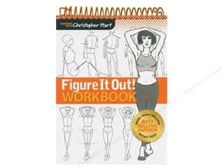Clearance: Get Creative 6 Figure It Out Workbook