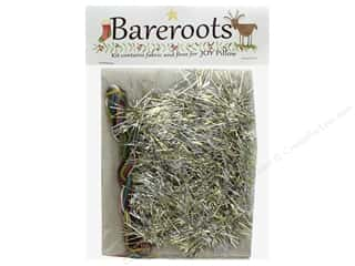 yarn: Bareroots Kit Fabric & Floss Joy Pillow