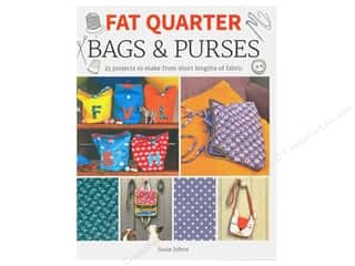 Guild of Master Craftsman Fat Quarter Bags & Purses Book