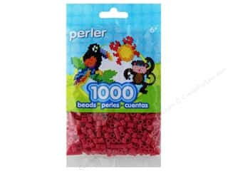Perler Beads 1000 pc. Cherry