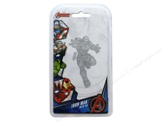 Character World Die Marvel Avengers Iron Man