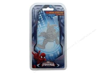 Character World Die Marvel Spider Man Kapow