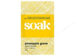 Soak Wash Soak Minisoak 5 ml Pineapple Bulk (48 pieces)