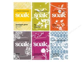 yarn: Soak Wash Soak Minisoak 5 ml Assorted (96 pieces)