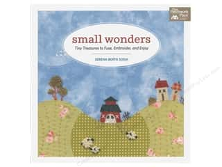 Clearance: That Patchwork Place Small Wonders Book