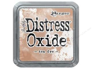 Ranger Tim Holtz Distress Oxide Ink Pad Tea Dye