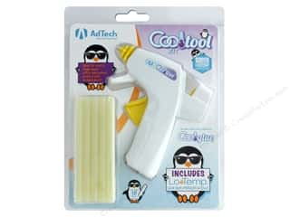 Ad Tech Glue Gun Low Temp Mini Cool Tool Kit
