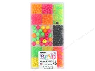 beading & jewelry making supplies: Beadery Craft Kit Bead Box Bubble