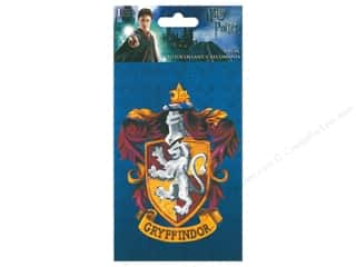 SandyLion Decal Warner Bros Harry Potter Gryffindor