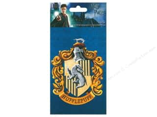 SandyLion Decal Warner Bros Harry Potter Hufflepuff