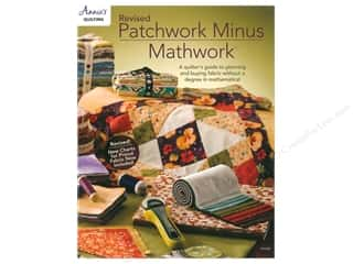 Annie's Revised Patchwork Minus Mathwork Book