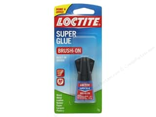 Loctite Super Glue Brush On 5g