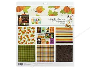 Simple Stories Collection Happy Halloween Collection Kit