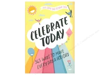 Celebrate Today Book