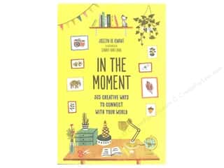 Books & Patterns: In The Moment Book