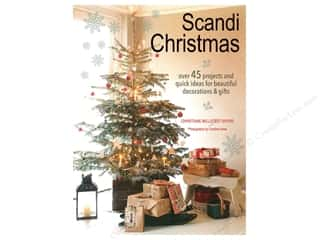 Clearance: Cico Scandi Christmas Book