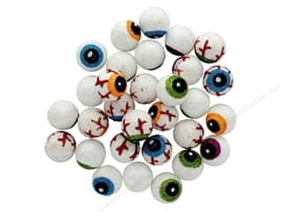 Sierra Pacific Crafts Styrofoam Eyeballs