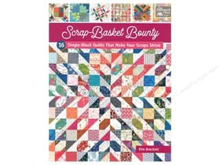 books & patterns: That Patchwork Place Scrap Basket Bounty Book