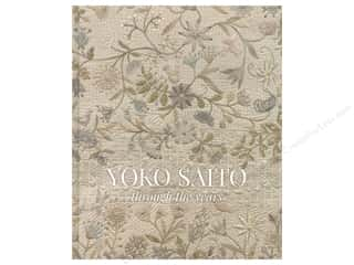 That Patchwork Place Yoko Saito Through the Years Book