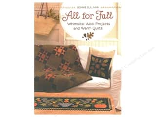That Patchwork Place All For Fall Book